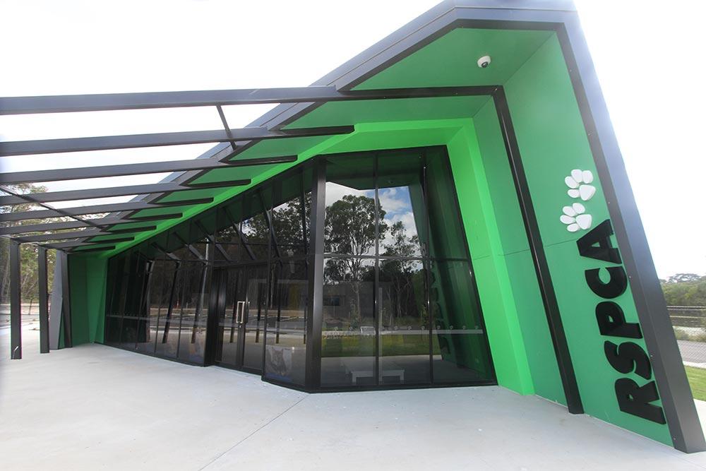 RSPCA Centre
