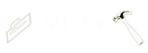 Mick's Plastering and Construction Services